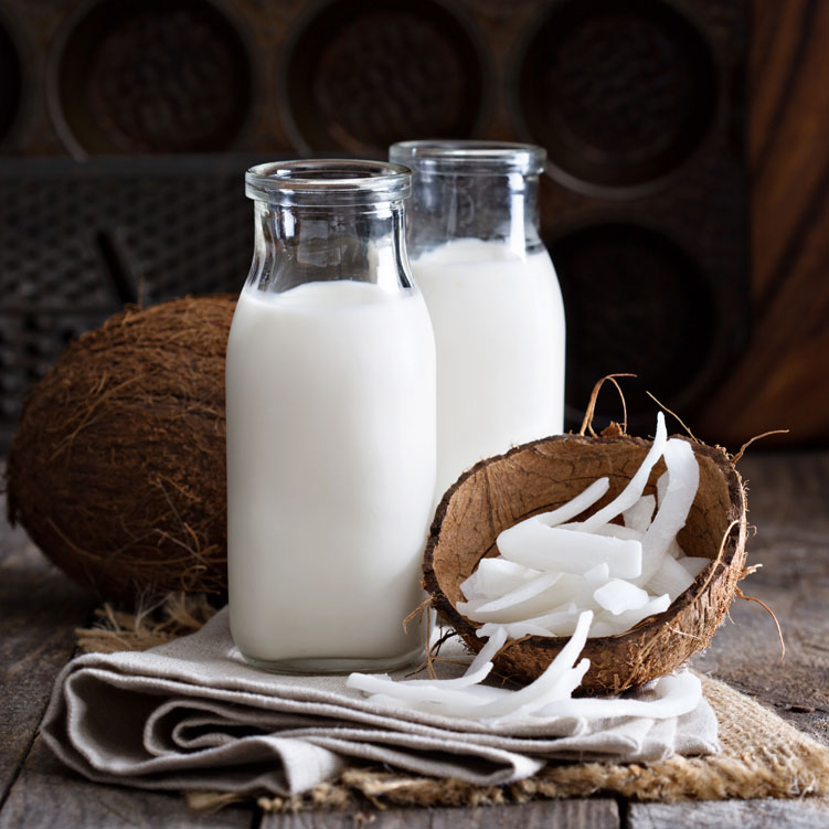 Non-Dairy Milk