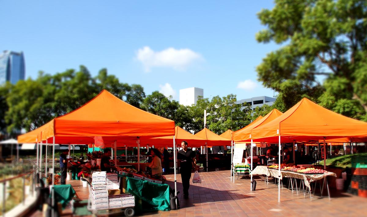 & Fig @ 7th Farmers Market