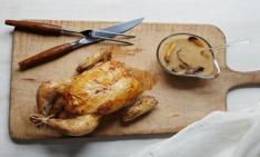 Engagement Chicken