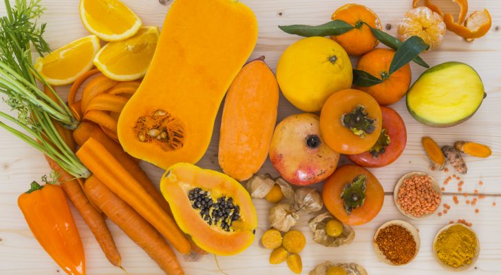 Seasonal Eating - All About Fall Produce