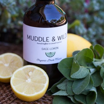 #wildaboutwednesday Muddle & Wilde