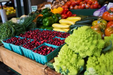 Why Eat Local?