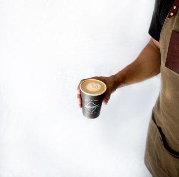 #wildaboutwednesday Iron & Kin Coffee