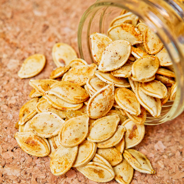 How to Make the Perfect Pumpkin Seeds