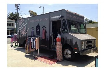 #treatyourselftuesday Roam.e Mobile Boutique