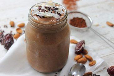 Cacao Maca Shake