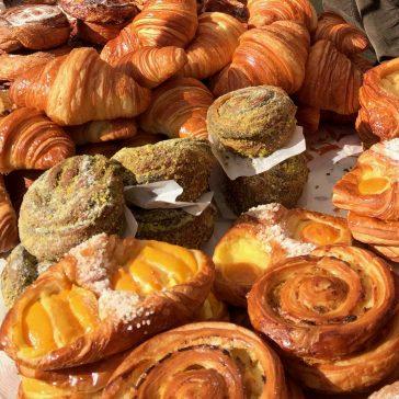 #wildaboutwednesday S&B Bread
