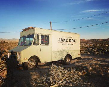 March Food Trucks