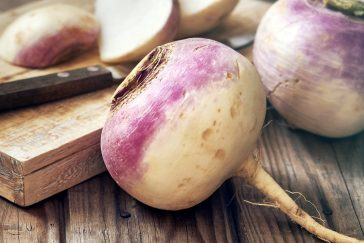 #thursdaythrive   Turnips