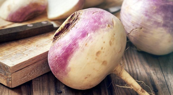 #thursdaythrive   Turnips