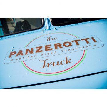 #treatyourselftuesday  Panzerotti Truck