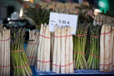 #thursdaythrive    Asparagus