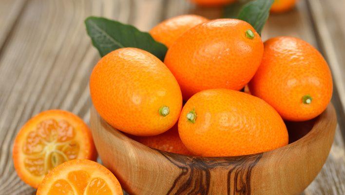 #thursdaythrive   Kumquats