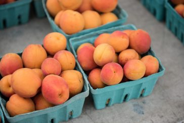 #thursdaythrive   Apricots