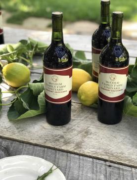 McColm Family Vines