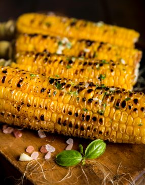 #seasonalsaturday   Corn