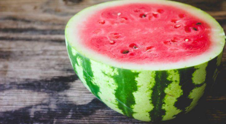 #seasonalsaturday   Watermelon