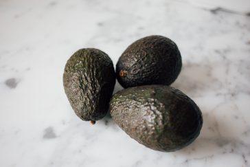 #thursdaythrive   Avocado