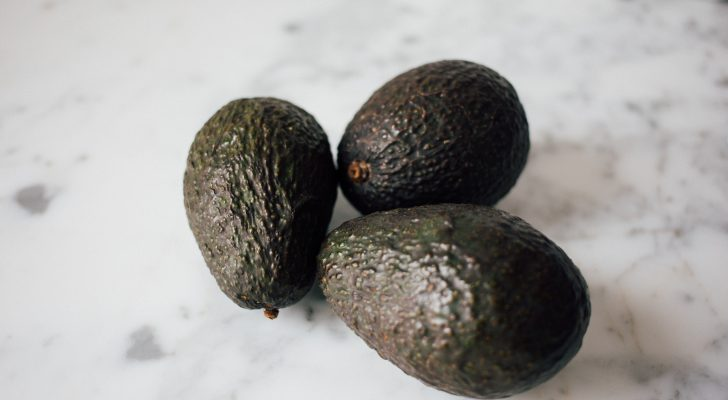 #thursdaythrive   Avocado