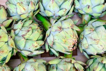 #thursdaythrive   Artichokes