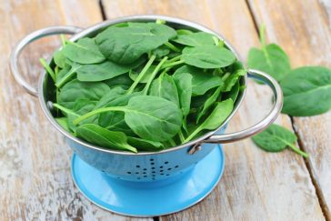 #thursdaythrive  Spinach