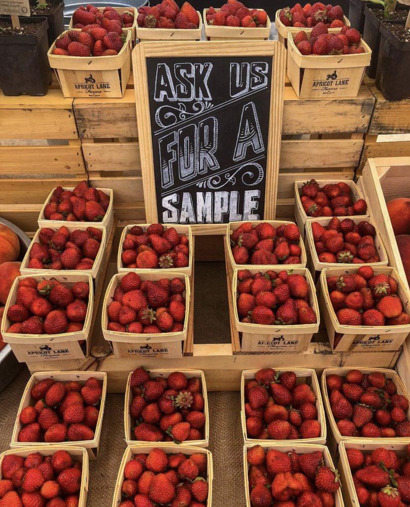 Treatyourselftuesday Apricot Lane Farms Ccfm Blog