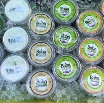 #wildaboutwednesday   Baba Foods