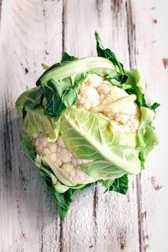 #thursdaythrive   Cauliflower