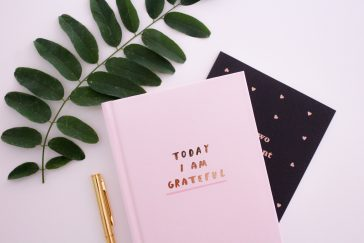 Gratitude Journal Ritual