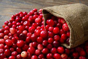 #thursdaythrive   Cranberries