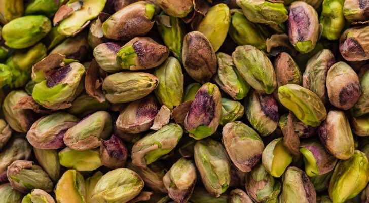 National Pistachio Day!