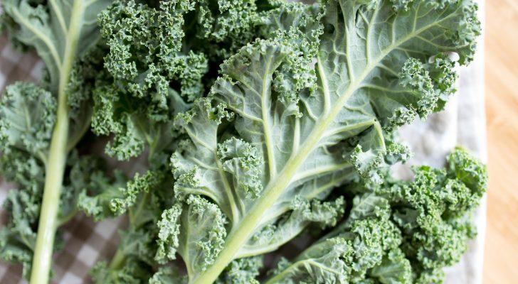 #thursdaythrive   All about Kale!