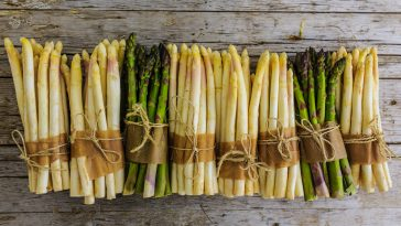 #thursdaythrive   all about Asparagus!