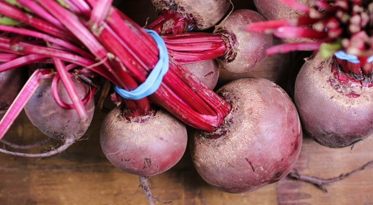 #thursdaythrive   all about Beets!