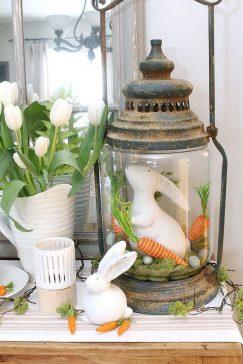 Farmhouse Easter Decor Inspo