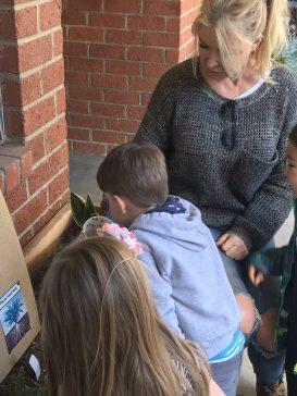 Brentwood Preschool Visit