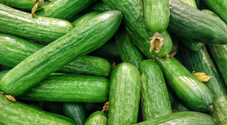 #thursdaythrive    all about Cucumbers!