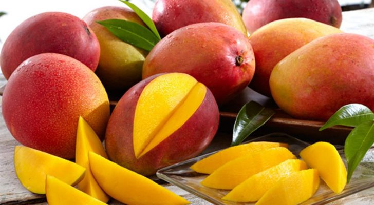 #thursdaythrive   all about Mangos