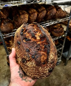 #wildaboutwednesday    Lodge Bread