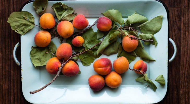 #thursdaythrive   all about Apricots