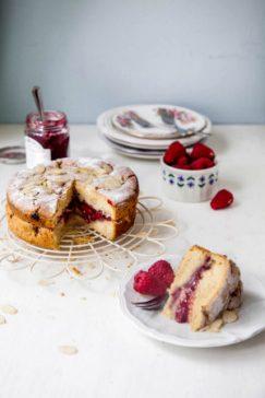 Happy Raspberry Cake Day!