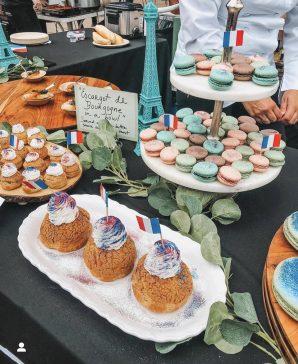 #wildaboutwednesday    La Cuillere Gourmet