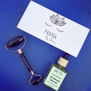#treatyourselftuesday   Prana