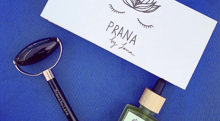 #treatyourselftuesday   Prana