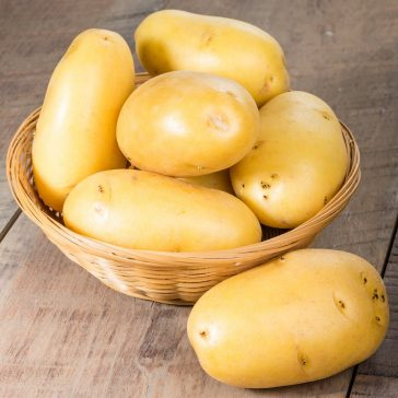 #thursdaythrive    Potatoes