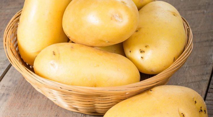 #thursdaythrive    Potatoes
