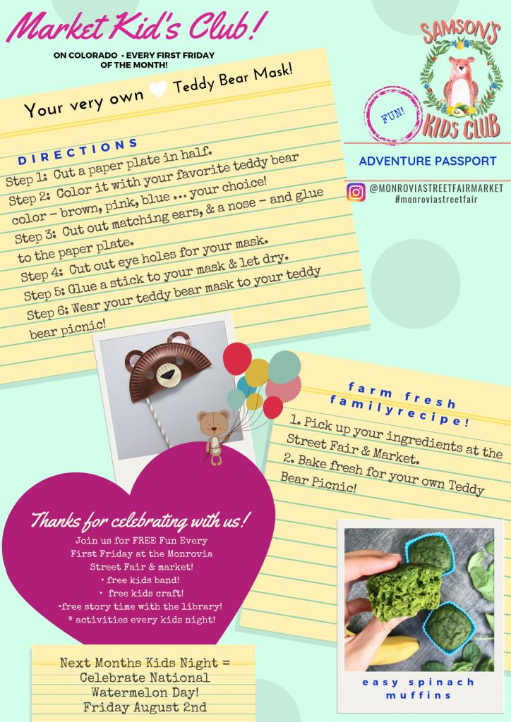 kids night | CCFM Blog