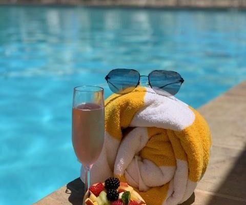 Rosewood Miramar Beach Resort - did someone say staycation?!