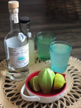 Mas Tequila! Celebrate National Tequila Day