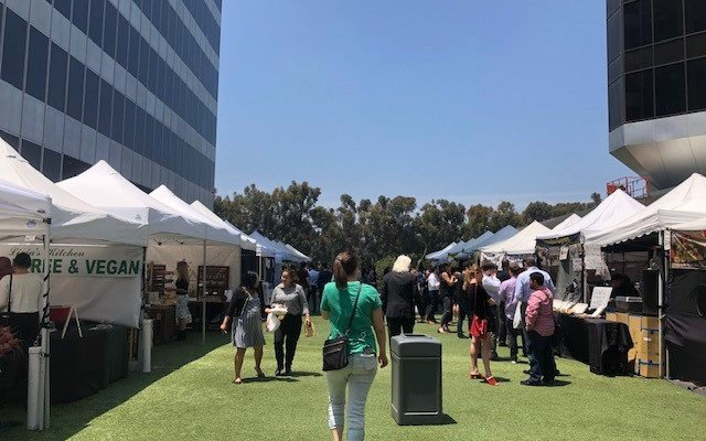 A Day at the Market - Century City CFM
